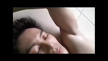 Asian thai boy nipple torture part 1