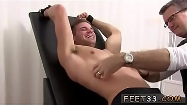 Cutest gay north african porn and smoke boy Ticklish Dane Back For