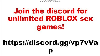 ROBLOX PORN (INSANE JOIN NOW) sdiscord.gg/vp7vVap