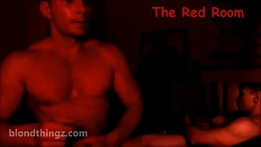 Red Room - Bedroom Solo Video - Enter if You Dare - The Red Room