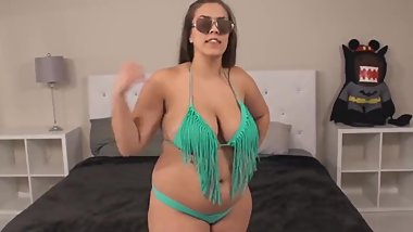 KC bbw hot asf