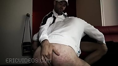 ERICVIDEOS - Antonio Gets Plowed And Filled Up By Dylan Cox