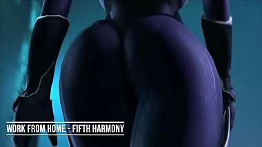 Work From Home - SFM HMV