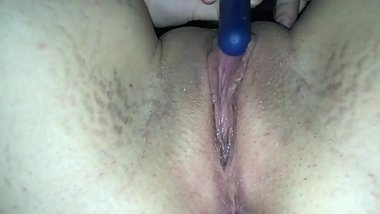 Cumming before bed