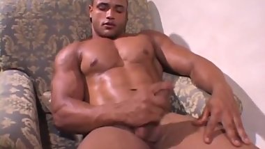 Brazilian Man worship!