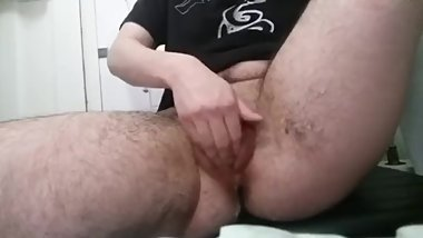 Jonathan Syndrome Pussy Playing