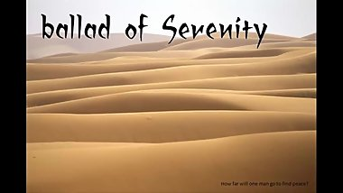 [NO PORN] Reading ~ Ballad Of Serenity Ch 2