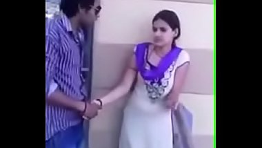 Indian Boy and Girl Hot Masti 2018