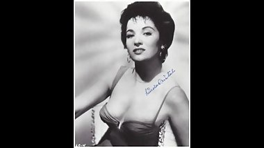 Linda Cristal of The High Chaparral, watch her on ME TV