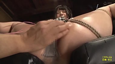 JAV BDSM collocation Part 1