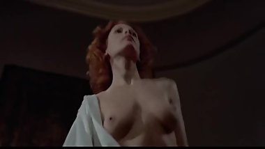 PAOLA SENATORE NUDE 1974 (Only Boobs Scene)