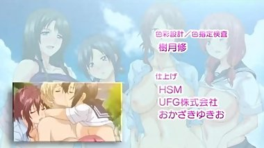 Boy Meets Harem The Animation 01