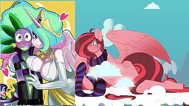 [Clop] Reading ~ Solar Embrace Ch 14 [Final]