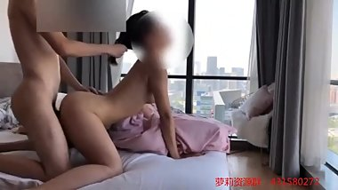 Chinese leaked doggystyle hardcore moaning