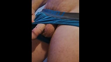 Ginger dick slip