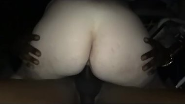 Perfect Ass for my BBC