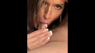 Glamgurlxoxo's love of cum