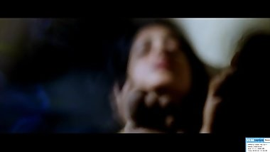 Mahie Gill soles of feet - Bollywood movie Dev D