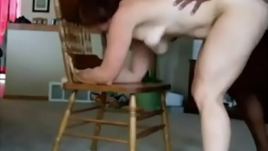 Deshae F Anthony-Morris fucking a black dude in her stepdad'_s Arkansas home - https://bit.ly/2wsnmVo