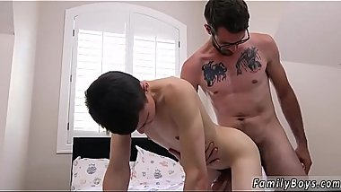 Aaron cute gay sex first time Big Boy Underwear