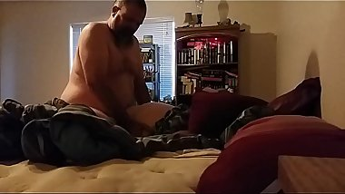 she was sleeping and i fucked that bbw hard