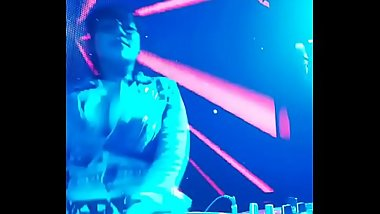Asian DJ Big Boobs 3