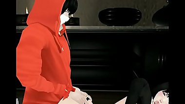 KatsumiAmane and Korean Boy imvu