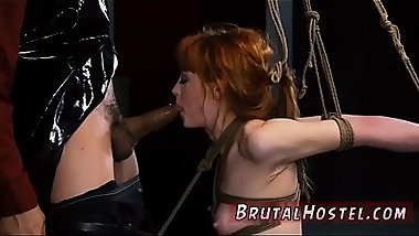 Brutal rough bound dp xxx Sexy youthful girls, Alexa Nova and Kendall