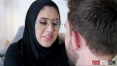 Angel Del Rey In Anal Dream Of Arab Teen