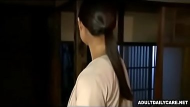 Japanese housewife affair with brother in law
