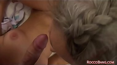 Amateur Granny And Teen Rimming Porn Agent