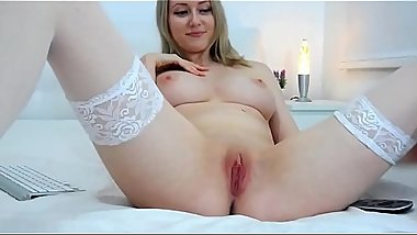 College Girls Jasmin LaLaCams.com Skinny Romanian American Fisting and