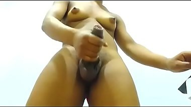 Shemale4ever.com shemale webcam 42 shemale big cock 480p