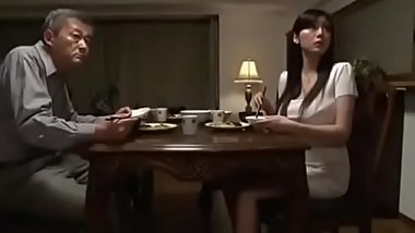Mother and son with ichiki miho part 1