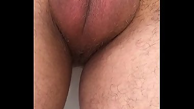 Twink cock close up
