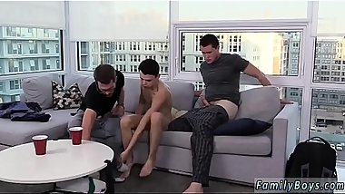 Teen boy gay porn Is it possible to be in enjoy with a family?
