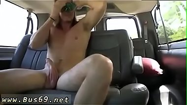 fun straight guys experiment and outdoors boys gay Little Guy Gets