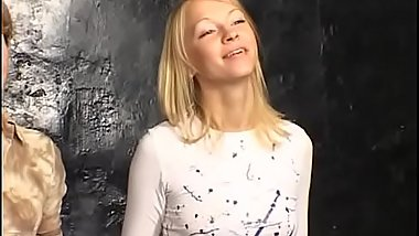 92 Russian Girls Auditions [DWX-04] (part 3)