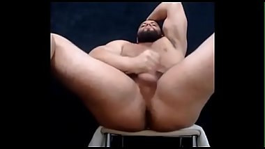beefymuscle.com - Muscle bear jerks off to cum [tags: muscle bear gay bodybuilder beefy massive thick boy daddy offseason hairy fuck sex hunk anal ass dick cock cum]