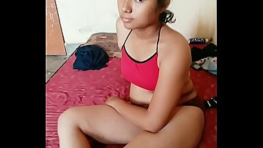 Desi girl 18 yrs old.